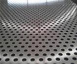 冲孔板,彩钢冲孔板,铝板冲孔板,冲孔板网,防火彩钢板