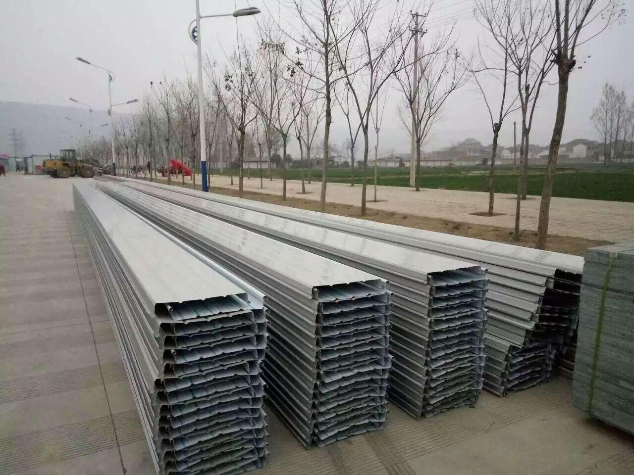 铝镁锰工程