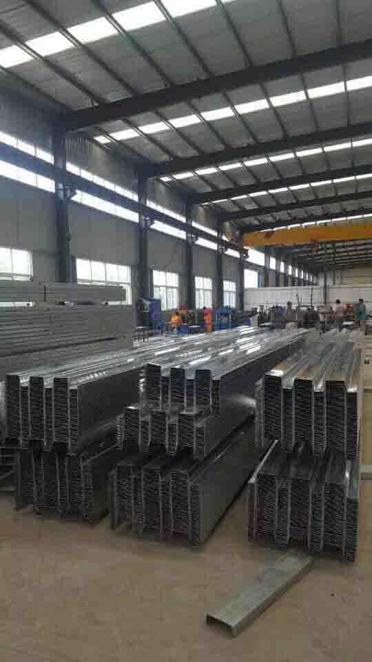 楼承板YX75-200-600