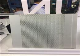 【生产厂家】冲孔网板洞洞板 圆孔网板