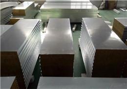 【源头厂家】建筑保温净化板
