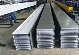 PVDF材质铝镁锰板商家  PE材质铝镁锰板