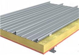 【源头厂家】供应天津科信达YX65-430直立锁边型铝镁锰压型板