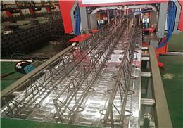 【可定制】TD5-90 M/V钢筋桁架楼承板厂家
