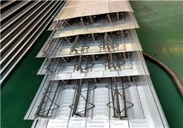 【可定制】国标钢筋桁架楼承板TD3-90