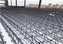 【源头厂家】Q235材质钢筋桁架楼承板科信达