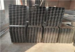 【生产厂家】C/Z/U字型钢哪家便宜 科信达C/Z/U型钢厂家
