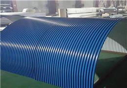 【厂家直供】镀锌彩钢板 多种颜色 防腐涂彩