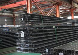 【厂家直销】厂家定制钢筋桁架楼承板
