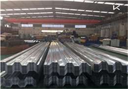 【量大优惠】高强度镀锌楼层板 型钢楼承板