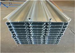 【生产厂家】750型1.2镀锌楼承板