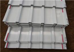 【源头厂家】65-430型直立锁边铝镁锰屋面板