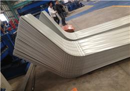 【生产厂家】彩钢板  厂房屋顶加盖宝钢彩钢瓦