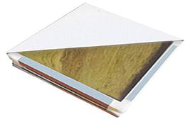 【专业定制】手工净化板无土栽培种植岩棉板