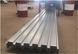 【源头厂家】楼承板 缩口楼层板 闭口楼承板 开口压型钢板