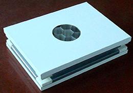 【专业定制】机制净化板中空玻镁夹心 机制净化板50硅岩净化板 手工净化板室内墙面装饰抗菌