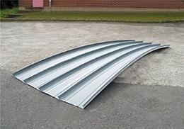 【原厂供应】 铝镁锰板 现代建筑屋面铝镁锰板 直立锁边屋面系统