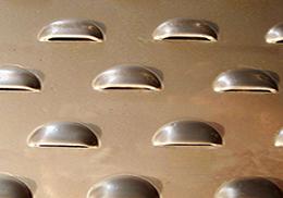 【厂家推荐】天津冲孔板 304材料多孔型冲孔板 防风隔音穿孔板
