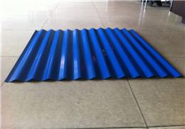 【生产厂家】彩钢板 多种型号彩钢板 工地彩钢瓦 不锈钢瓦