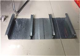 【源头厂家】楼承板 定制生产YXB51-250-750楼承板 678型镀锌楼承板