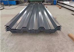 【品质保证】彩钢板  外贸不锈钢彩涂瓦楞板