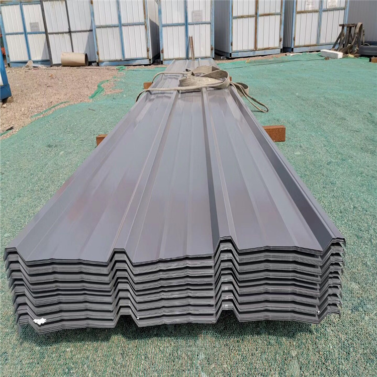 【加工制造】彩钢板 0.3-0.6彩涂板生产加工
