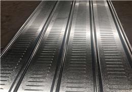 【源头厂家】冲孔板  冲孔板高层施工程防坠落外墙安全金属防护板