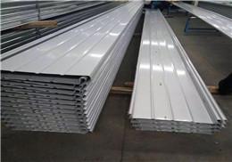 【品质保证】铝镁锰板 PVDF材质铝镁锰板商家