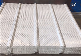 【源头厂家】冲孔板  冲孔板镀铝锌消音设备冲孔网