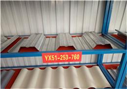 楼承板  科信达楼承板  YX76-305-915开口楼承板厂家