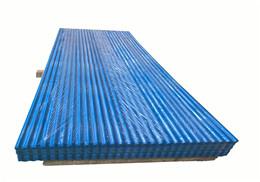 彩钢板  科信达琉璃瓦  YX12-110-880彩钢压型板厂家
