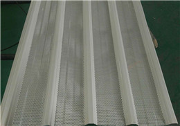 冲孔板 科信达冲孔板  镀锌冲孔板压型厂家
