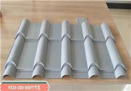 彩钢板 科信达彩钢板 YX10-32-864压型板
