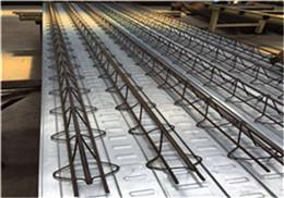 楼承板 科信达楼承板 钢筋桁架楼承板生产基地