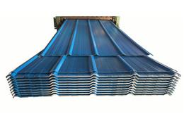 彩钢板 科信达彩钢板  YX35-125-750压型楼承板
