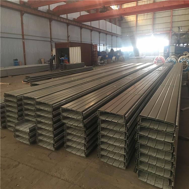 铝镁锰板 科信达铝镁锰板 铝镁锰金属屋面板