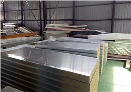 净化板  科信达净化板  保温隔热净化板