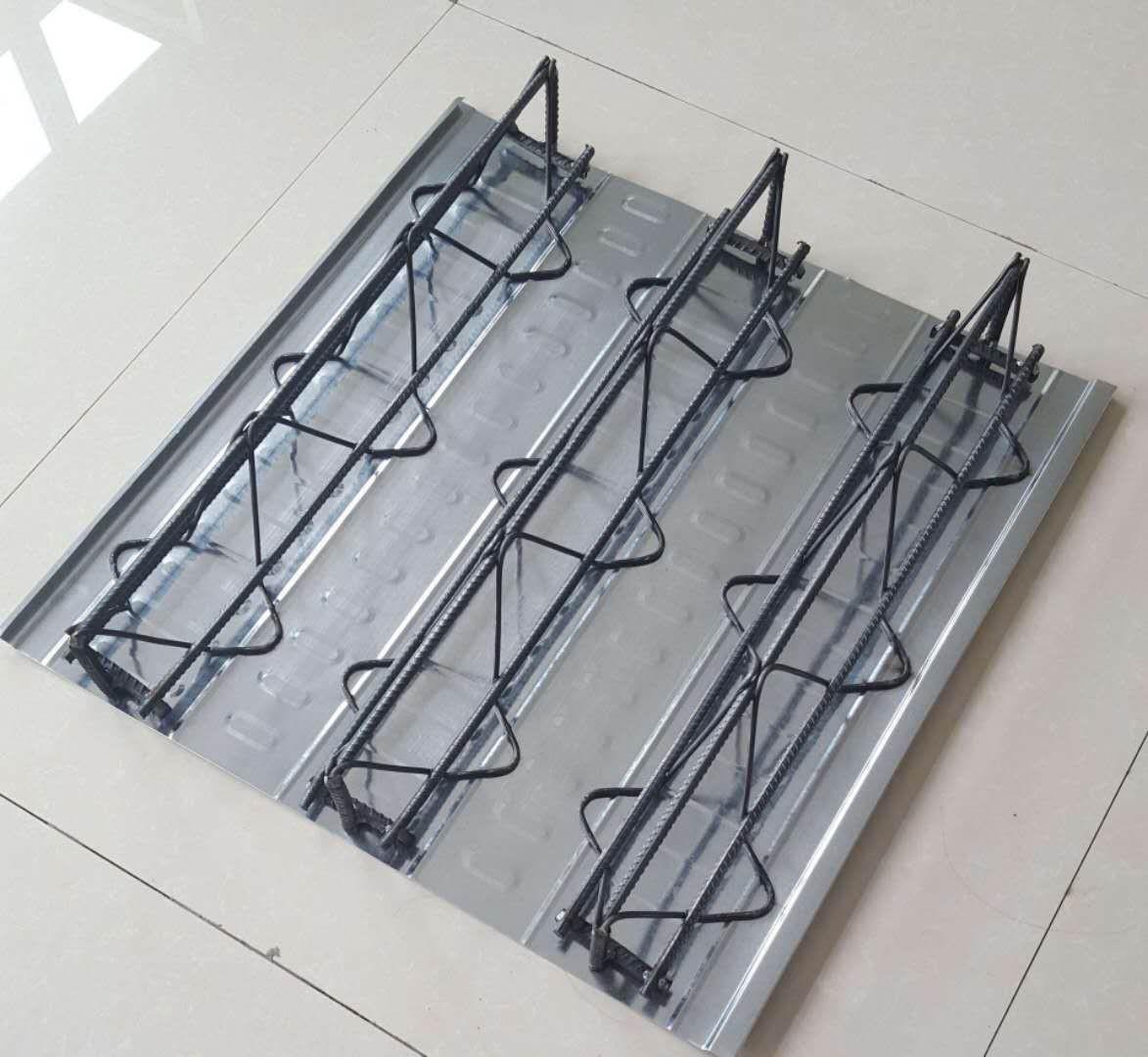 楼承板  科信达楼承板 TD1-110钢筋桁架楼承板