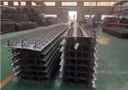 楼承板  科信达楼承板 TD4-80钢筋桁架楼承板