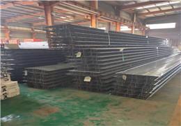 楼承板  科信达楼承板 TD3-70钢筋桁架楼承板