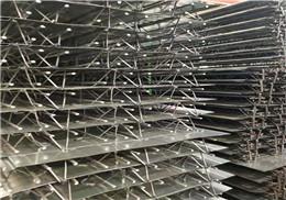 桁架楼承板  科信达桁架楼承板 TD3-90钢筋桁架楼承板