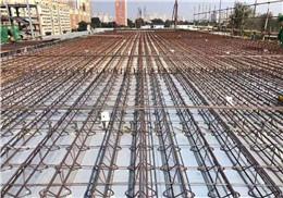 桁架楼承板  科信达桁架楼承板 TD3-110钢筋桁架楼承板