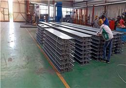 桁架楼承板  科信达桁架楼承板 TD3-120钢筋桁架楼承板