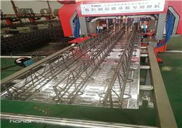桁架楼承板  科信达桁架楼承板 TD3-70钢筋桁架楼承板