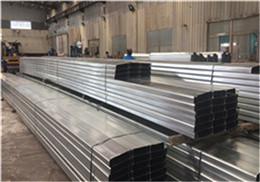楼承板  科信达楼承板  915型压型钢板