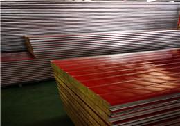 净化板  科信达净化板  75mm厚聚氨酯彩钢净化板