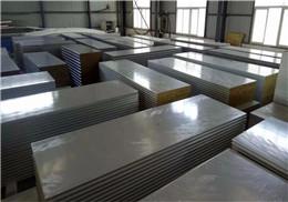 净化板  科信达净化板 机制净化板定制玻镁净化板