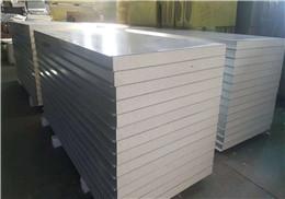 净化板  科信达净化板 聚氨酯净化板玻镁板