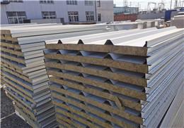 净化板 科信达净化板 吸音岩棉板